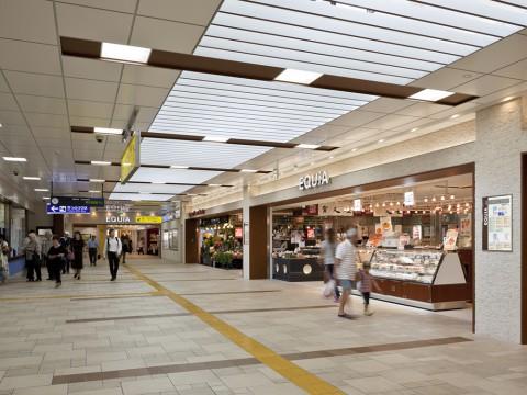 Metro Marche Food Court